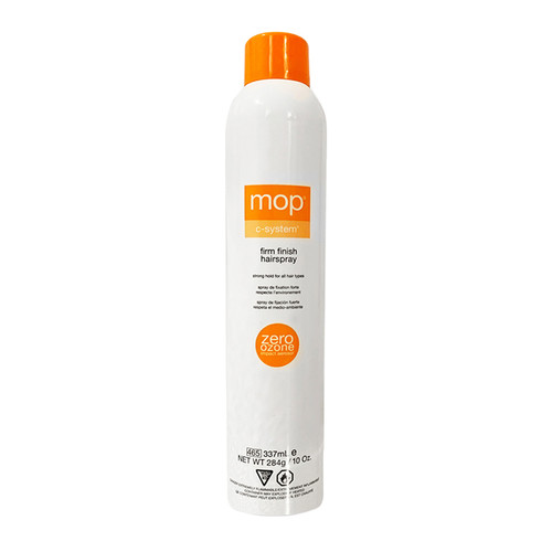 MOP C-System Firm Finish Hair Spray