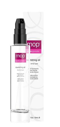 MOP Pomegranate Nourishing Oil
