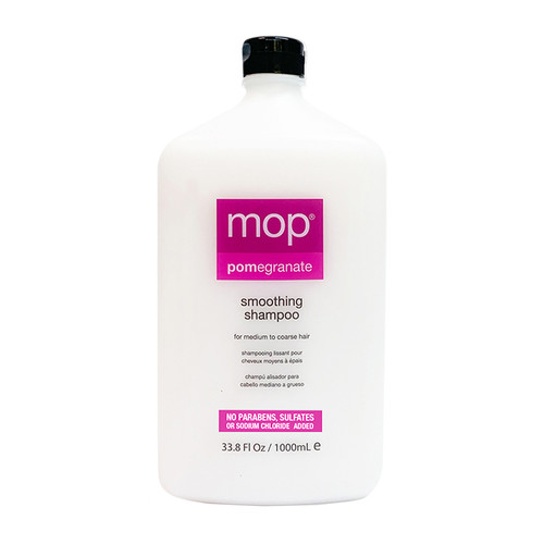 MOP Pomegranate Smoothing Shampoo - 1 Litre