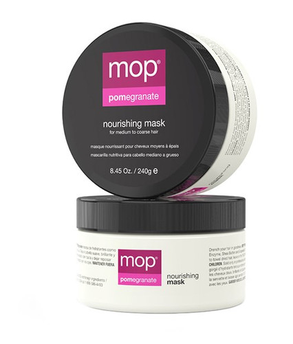 MOP Pomegranate Nourishing Mask