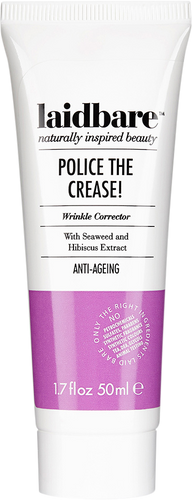 Laidbare Police the Crease Wrinkle Corrector - 50ml