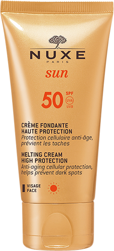 Nuxe Sun Fondant Cream for Face High Protection SPF 50 - 50ml
