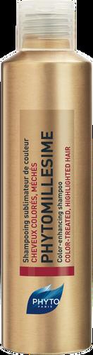 PhytoMillesime Color-Enhancing Shampoo - 200ml