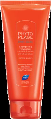 Phyto PhytoPlage Moisturising Hair & Body Wash - 200ml