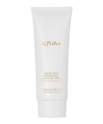 Alpha H Liquid Gold Resurfacing Cleansing Cream