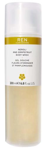 Ren Neroli & Grapefruit Body Wash