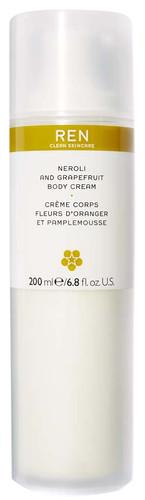 Ren Neroli & Grapefruit Body Cream