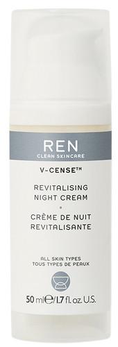 Ren V-Cense Revitalising Night Cream