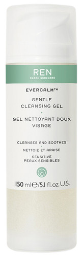Ren Evercalm Gentle Cleansing Gel