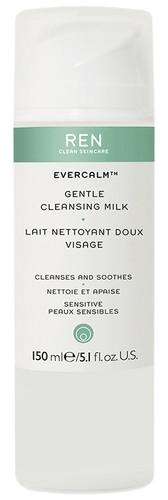 Ren Evercalm Gentle Cleansing Milk