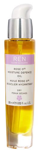 Ren Rose Moisture Defence Serum