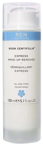 Ren Rosa Centifolia Express Make-Up Remover