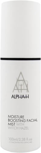 Alpha H Moisture Boosting Facial Mist - 100ml