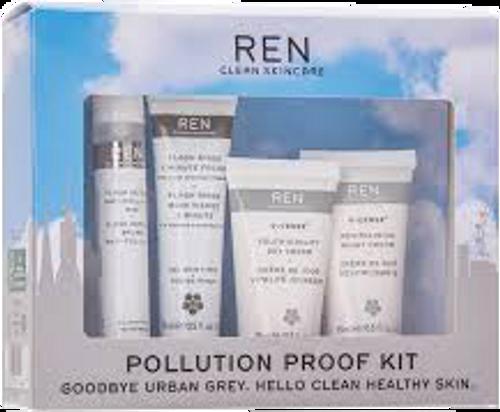 Ren Pollution Proof Kit