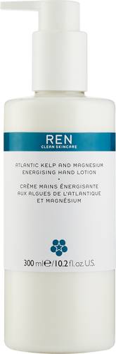 Ren Atlantic Kelp And Magnesium Energising Hand Lotion