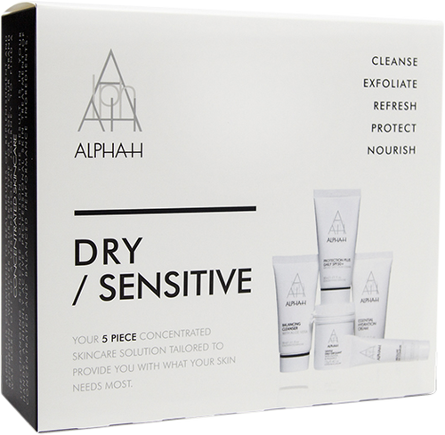Alpha H Skin Solution Kit for Dry/Sensitive Skin
