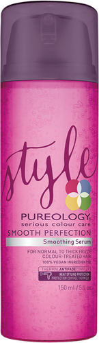 Pureology Smooth Perfection Relax Serum For Frizzy Hair
