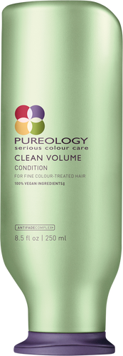 Pureology Clean Volume Conditioner