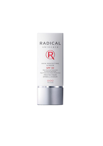Radical Skincare Skin Perfecting Screen SPF30 - 40ml