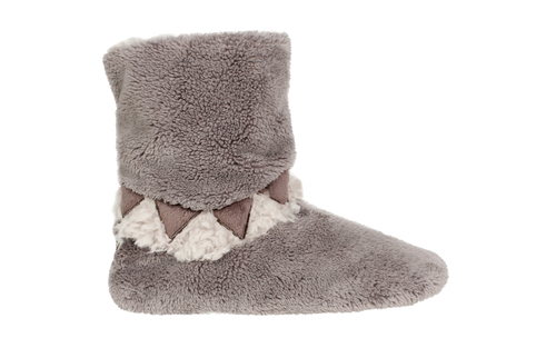 Ruby & Ed Inuk Teddy Boot