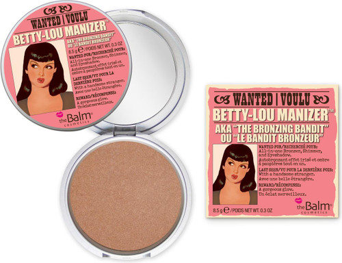 The Balm Betty-Lou Manizer