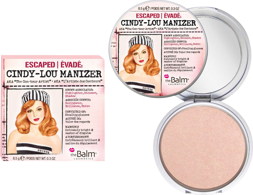 The Balm Cindy-Lou Manizer