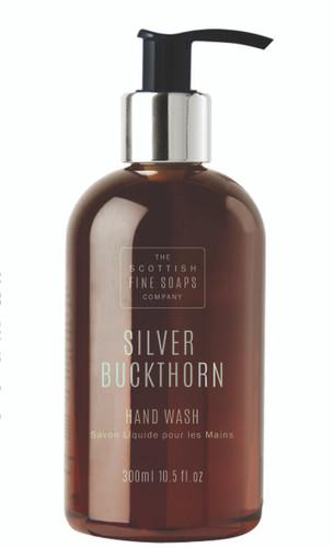 Scottish Fine Soaps Silver Buckthorn Hand Wash