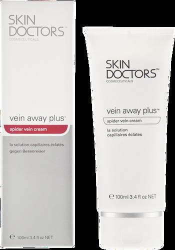 Skin Doctors Vein Away Plus