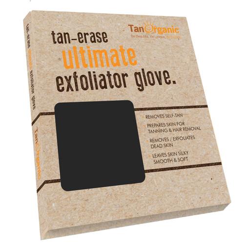 TanOrganic Tan-Erase Ultimate Exfoliator