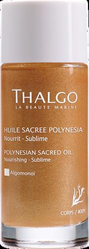 Thalgo Polynesia Sacred Oil - 50ml