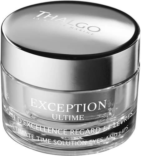 Thalgo Ultimate Time Solution Eyes & Lips - 15ml