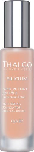 Thalgo Anti-ageing Silicium Foundation - Opal - 30ml