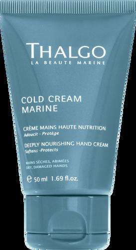 Thalgo Deeply Nourishing Hand Cream - 50ml