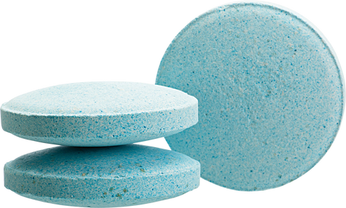 Thalgo Lagoon Water Bath Pebbles - 6 x 33g