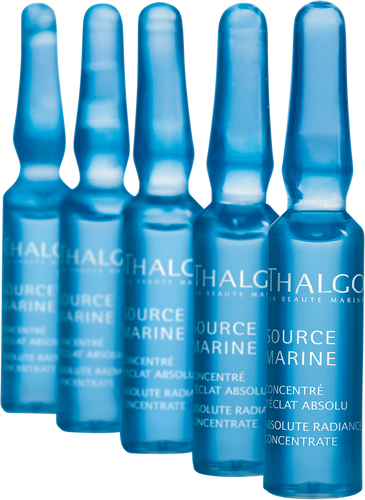 Thalgo Absolute Radiance Concentrate - 7 x 1.2ml