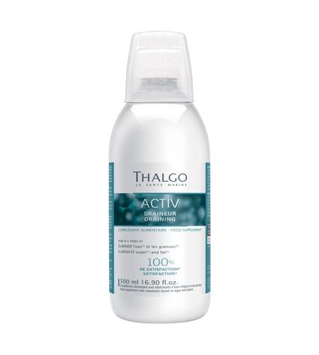 Thalgo Activ Draining - 500ml