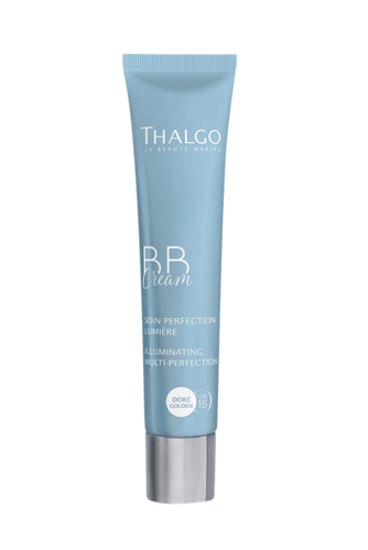 Thalgo Illuminating Multi-Perfection BB Cream - Golden 40ml