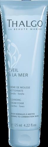Thalgo Eveil  a La Mer Cleansing Cream Foam