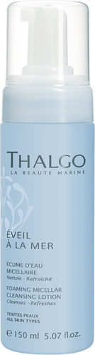 Thalgo Eveil a La Mer Foaming Micellar Cleansing Lotion