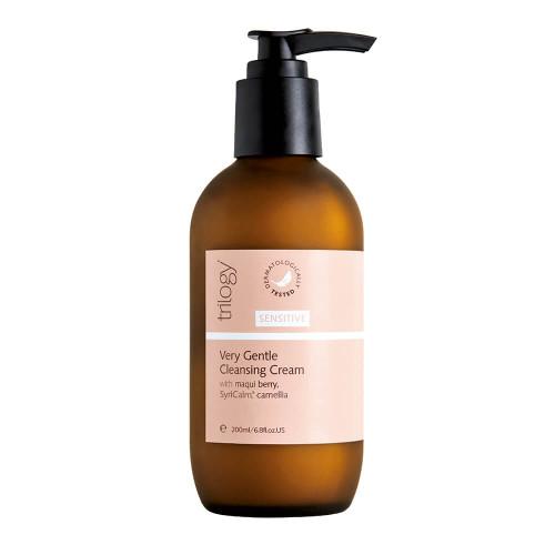 Trilogy Sensitive Skin Very Gentle Cleansing Cream
