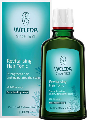 Weleda Rosemary Hair Tonic
