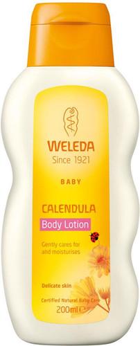 Weleda Baby Calendula Body Lotion