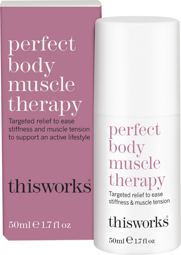 This Works Perfect Body Muscle Therapy - 50ml