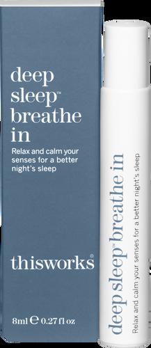 This Works Deep Sleep Breathe In - 8ml