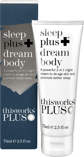 This Works 	Sleep Plus Dream Body - 75ml
