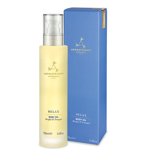 Aromatherapy Associates Relax Body Oil
