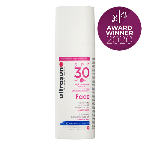 Ultrasun Face SPF 30 - 50ml