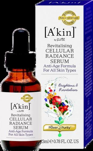 A'kin Pure Alchemy Cellular Radiance Serum