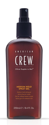American Crew Spray Gel