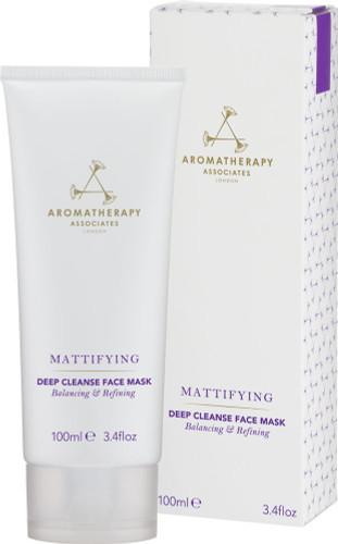 Aromatherapy Associates Mattifying Deep Cleanse Face Mask